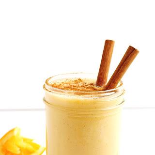 Cinnamon Yogurt Smoothie Recipes