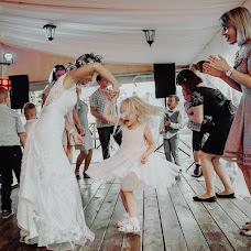 Wedding photographer Andrey Panfilov (panfilovfoto). Photo of 15.03.2019