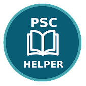 PSC Helper - Offline & Online Questions, Mock Test