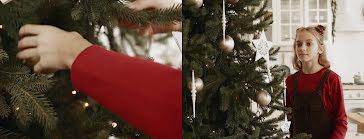 Decorate the Tree - Video Template