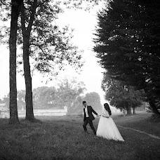 Wedding photographer Yuliya Strelchuk (stre9999). Photo of 28.11.2018