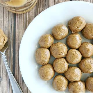 Peanut Butter Recipes.