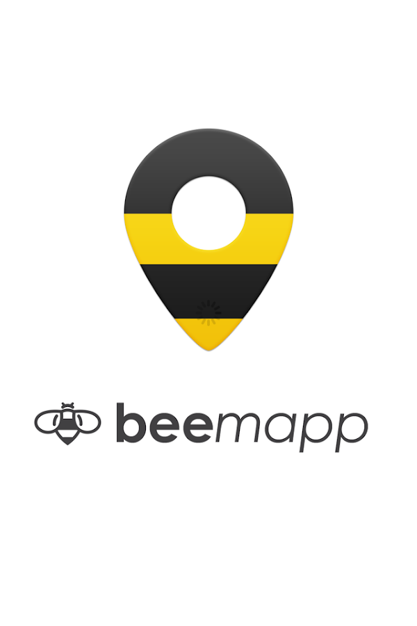 BeeMapp- screenshot