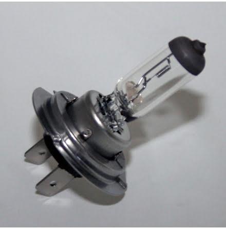 H7 incandescent lamp 12V 55W PX26d