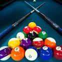 Billiards Game live wallpaper icon