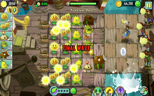 Guide: Plants VS Zombies 2 for PC