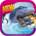 New HUNGRY SHARK EVOLUTION Tip icon