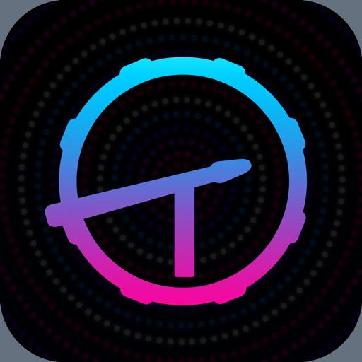 TouchBeat Classic - Drum education rhythm training