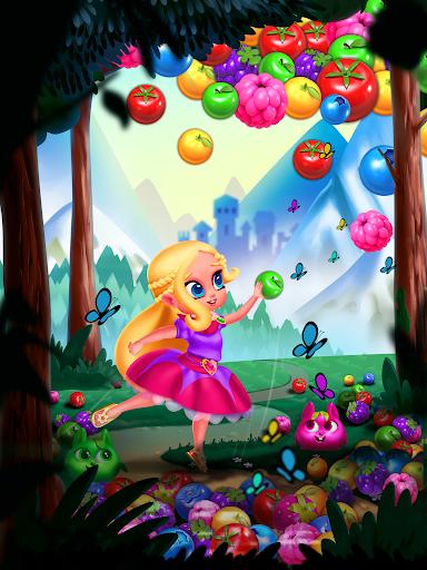 Princess Pop - Bubble Shooter 2.2.6 screenshots 9