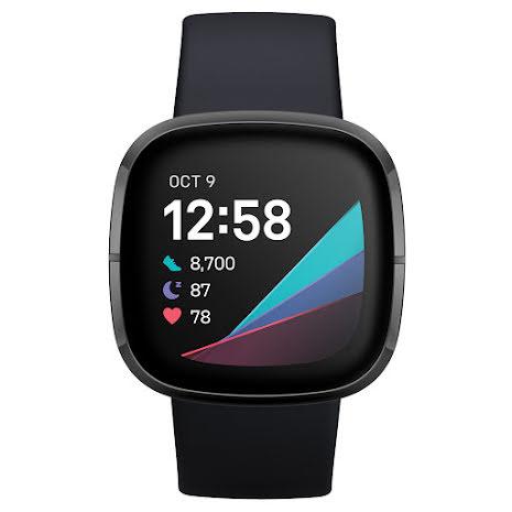 Fitbit Sense - Smartklocka