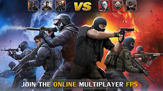 Elite SWAT – counter terrorist game 1