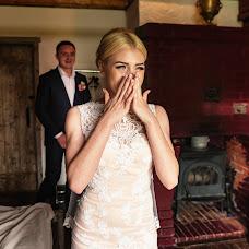 Wedding photographer Arina Zakharycheva (arinazakphoto). Photo of 30.08.2017