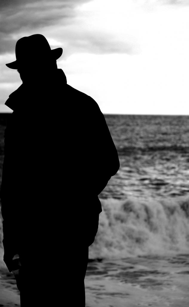 L'uomo e il mare di nocciu