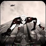 Real Super Spider hero Anti terrorist Battle Icon