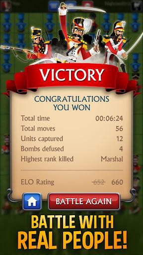 Strategou00ae Multiplayer screenshots 3