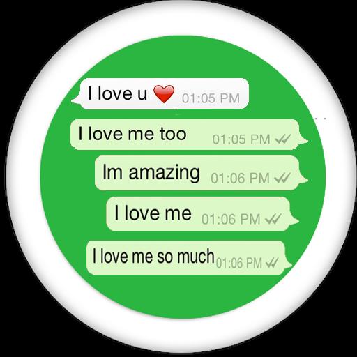 WhatsFake (Fake Conversations)   FREE Android app market