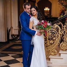 Wedding photographer Antonina Mazokha (antowka). Photo of 01.01.2018
