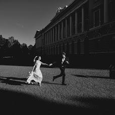 Wedding photographer Konstantin Koreshkov (kkoresh). Photo of 11.05.2017