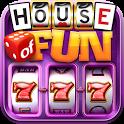 House of Fun-Free Casino Slots icon
