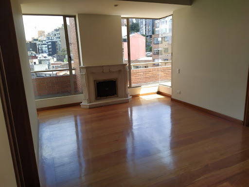 Apartamento en Venta - Bogota, Chapinero Alto 642-4604
