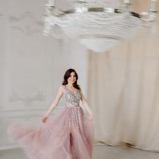 Wedding photographer Kseniya Timchenko (ksutim). Photo of 13.03.2018