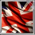 UK Flag Wallpaper icon