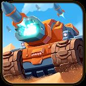 Tank War - Battle City