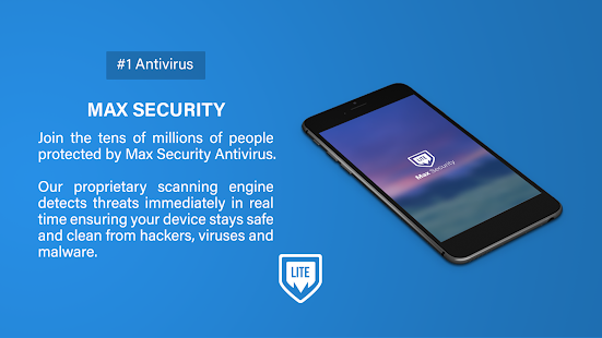 Antivirus FREE Lite - 2017- screenshot thumbnail