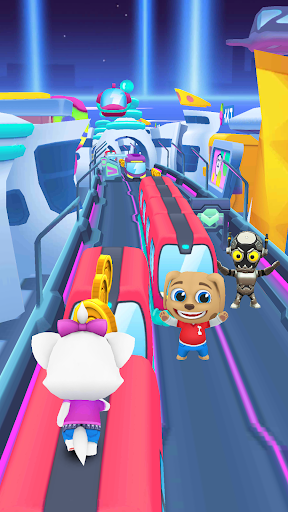 Code Triche Panda Panda Run APK MOD screenshots 2