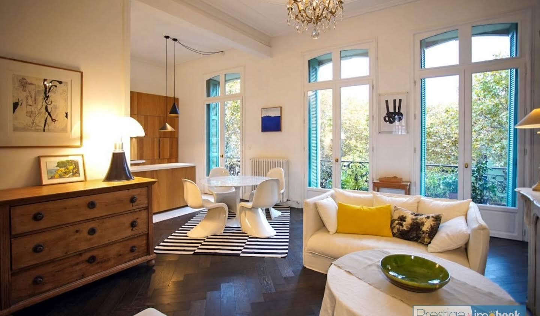 Apartment Sète