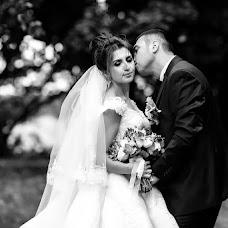 Wedding photographer Sergey Ilin (man1k). Photo of 20.11.2017