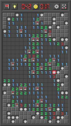 Minesweeper Classic: Retro screenshots 8