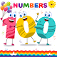 Learn Numbers 1 to 100 APK