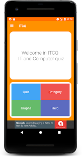 ITCQ - IT & Computer Quiz - náhled