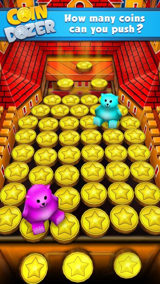Coin Dozer - Free Prizes screenshot #1