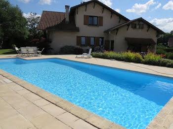 villa à Vic-en-Bigorre (65)