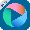 Lua Player Pro (HD POP-UP) icon