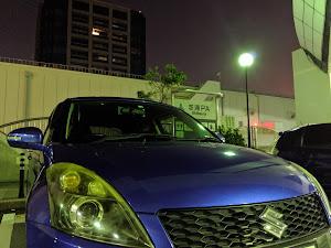 スイフトスポーツ ZC32S のカスタム事例画像 錦野さんの2019年11月01日01:05の投稿