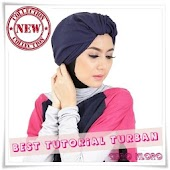 Hijab Turban Tutorial