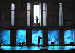 Photo: LA CENERENTOLA an der Wiener Staatsoper. Premiere 26.1.2013. Inszenierung: Sven Eric Bechtolf.  Foto: Barbara Zeininger