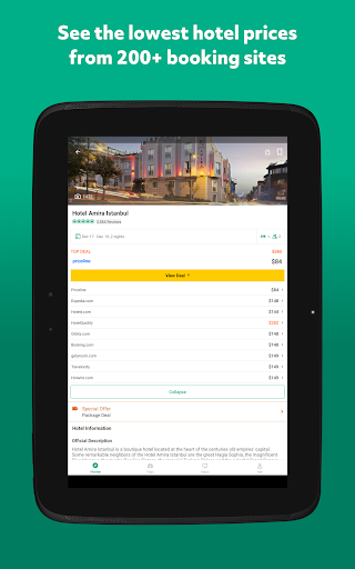 TripAdvisor Hotels Flights Restaurants Attractions 29.0 screenshots 14