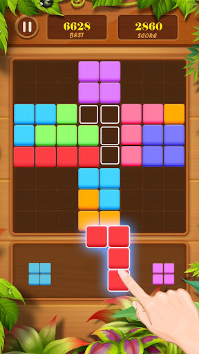 Drag n Match: Block puzzle  screenshots 3