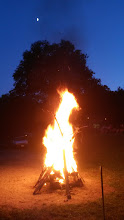 Photo: Bonfires with music (every Thursday night in the summer of 2015)