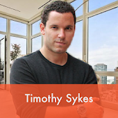 The IAm Timothy Sykes App