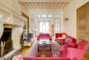 Maison 8 pièces 400 m2