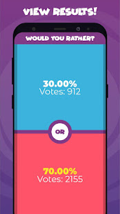 Would You Rather...? All Ages for PC-Windows 7,8,10 and Mac apk screenshot 4