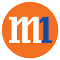 M1 Limited - Logo