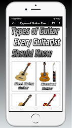 MY GUIDE TO LEARN HOW TO PLAY GUITAR APK screenshot thumbnail 7