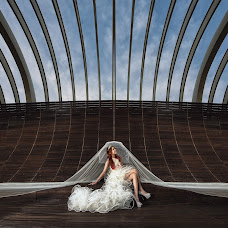 Wedding photographer Kenny Khoo (khoo). Photo of 16.07.2015
