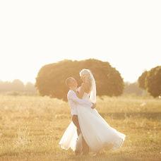 Wedding photographer Elena Chukhil (alexxphoto). Photo of 07.08.2017